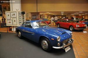 Lancia Flaminia for Sale