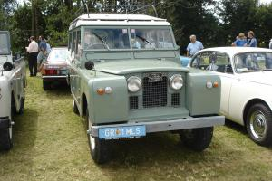 Land Rover Series I for Sale