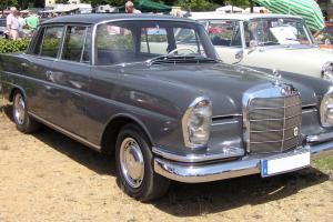 Mercedes-Benz W111 for Sale
