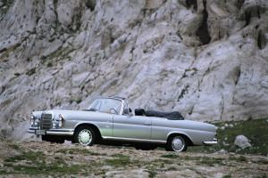 Mercedes-Benz W112 for Sale