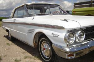 Mercury Meteor for Sale
