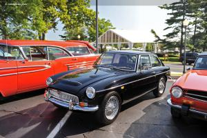 MG MGC for Sale