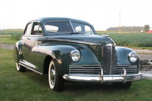 Packard Mayfair for Sale
