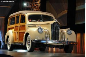 Packard One-Ten 110 for Sale