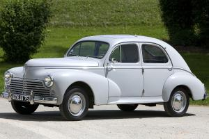 Peugeot 203 for Sale