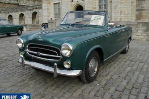 Peugeot 403 for Sale