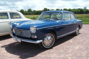 Peugeot 404 Coupe for Sale