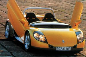 Renault Sport Spider for Sale