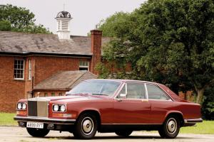 Rolls-Royce Camargue for Sale