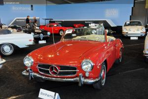 Mercedes-Benz 190SL for Sale