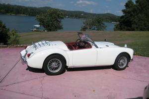 MG MGA for Sale