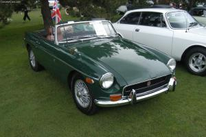 MG Midget for Sale