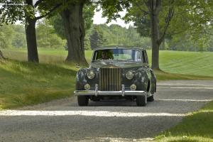 Rolls-Royce Silver Cloud for Sale