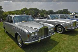 Rolls-Royce Silver Shadow for Sale