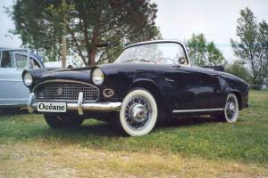 Simca Aronde Oceane for Sale