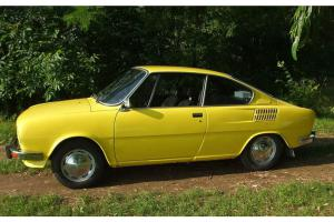 Skoda 110 R Coupe for Sale