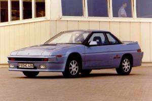 Subaru Alcyone for Sale