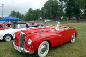 Sunbeam Alpine for Sale