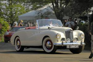 Sunbeam-Talbot 90 for Sale