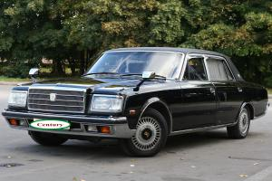 Toyota Century for Sale