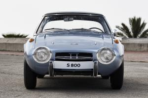 Toyota Sports 800 for Sale