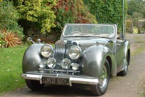 Triumph Roadster for Sale