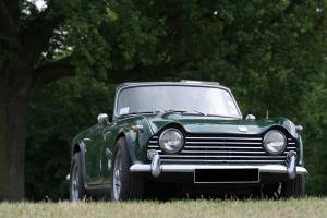 Triumph TR5 for Sale
