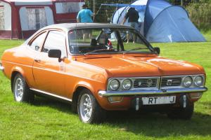 Vauxhall Firenza for Sale