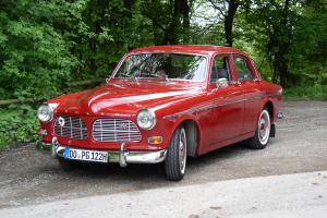 Volvo Amazon for Sale