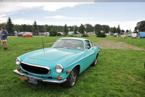 Volvo P1800 for Sale