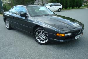BMW 850i for Sale