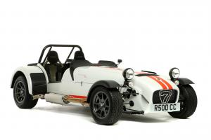 Caterham Seven JPE for Sale