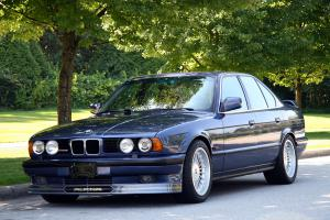 BMW Alpina B10 for Sale