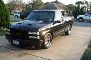 Chevrolet 454SS for Sale