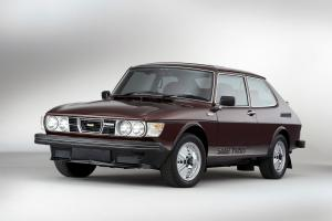 Saab 99 Turbo for Sale
