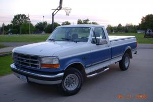 Ford F-150 Lightning for Sale