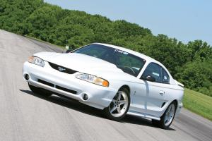 Ford Mustang Cobra R for Sale