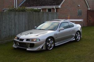 Honda Prelude VTi for Sale
