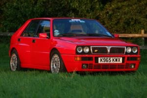 Lancia Delta Integrale for Sale