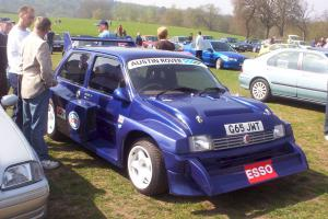 MG Metro 6R4 for Sale