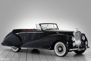 Bentley R Type for Sale
