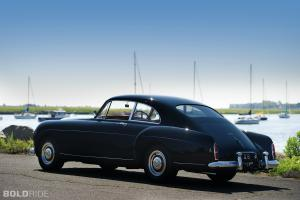 Bentley S1 for Sale