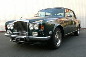 Bentley T1 for Sale