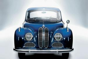 BMW 501 for Sale