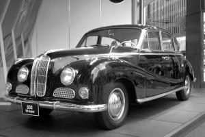 BMW 502 for Sale