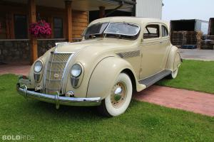 Chrysler Airflow for Sale