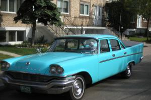 Chrysler Saratoga for Sale