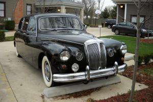 Daimler DR450 for Sale