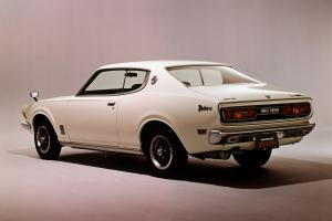 Datsun Bluebird 610 for Sale
