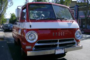 Dodge A100 for Sale